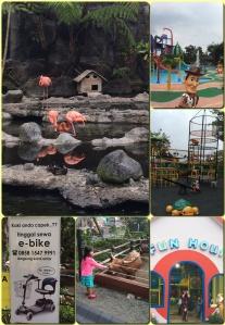 Batu Secret Zoo
