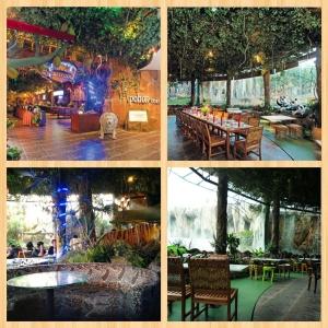 Jungle Resto @ Pohon Inn Hotel